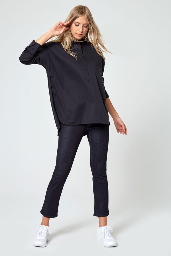 Motivate Oversized Dress Shirt
