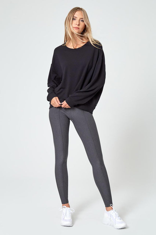 Distinctive Sustainable Mid-Rise Skinny Pant