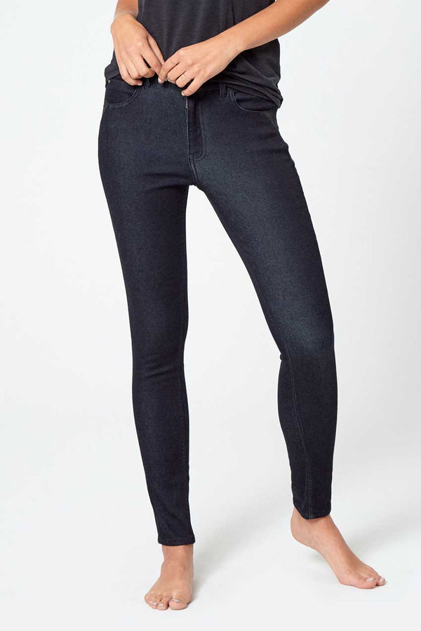 PerformFit Executive High-Rise Skinny Jean