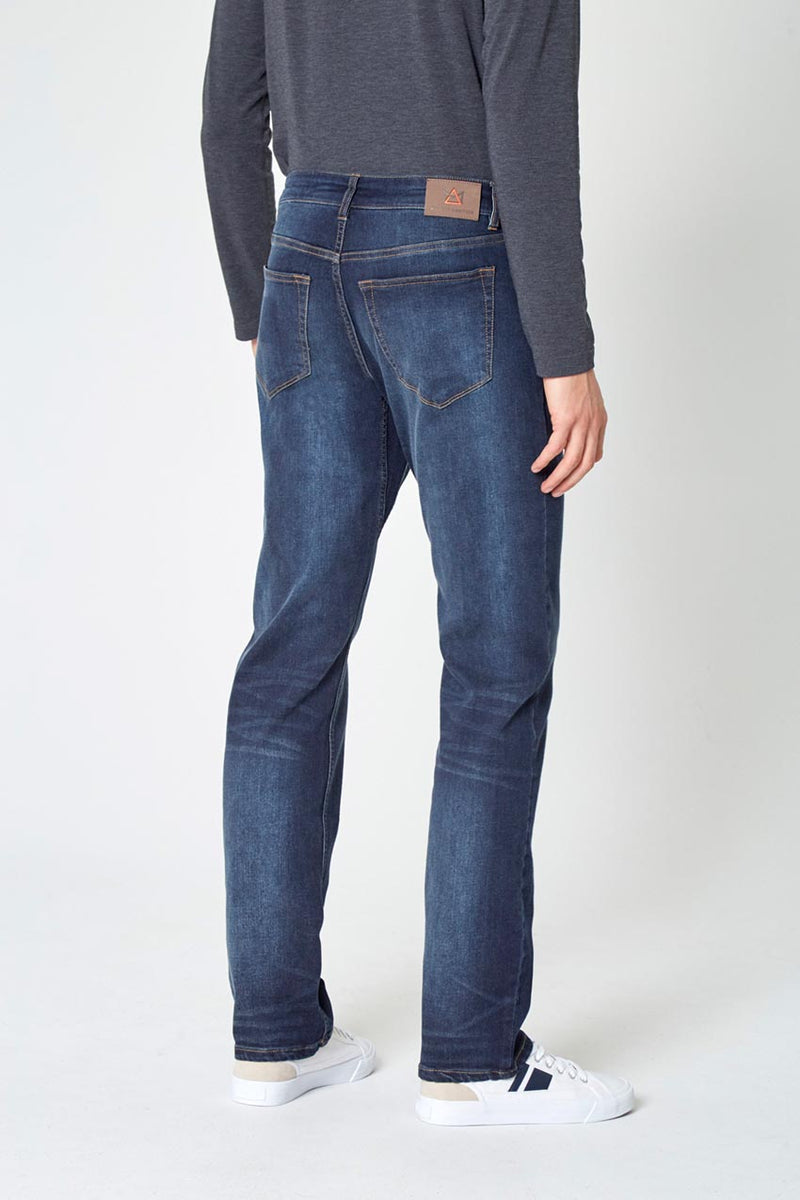 PerformFit Escape Straight Medium Rinse Jeans