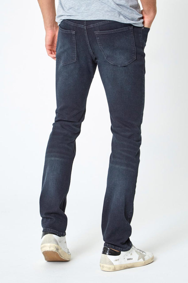 PerformFit Escape Straight Dark Rinse Indigo Jeans