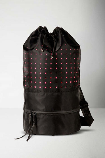 Cinch Tote Bag