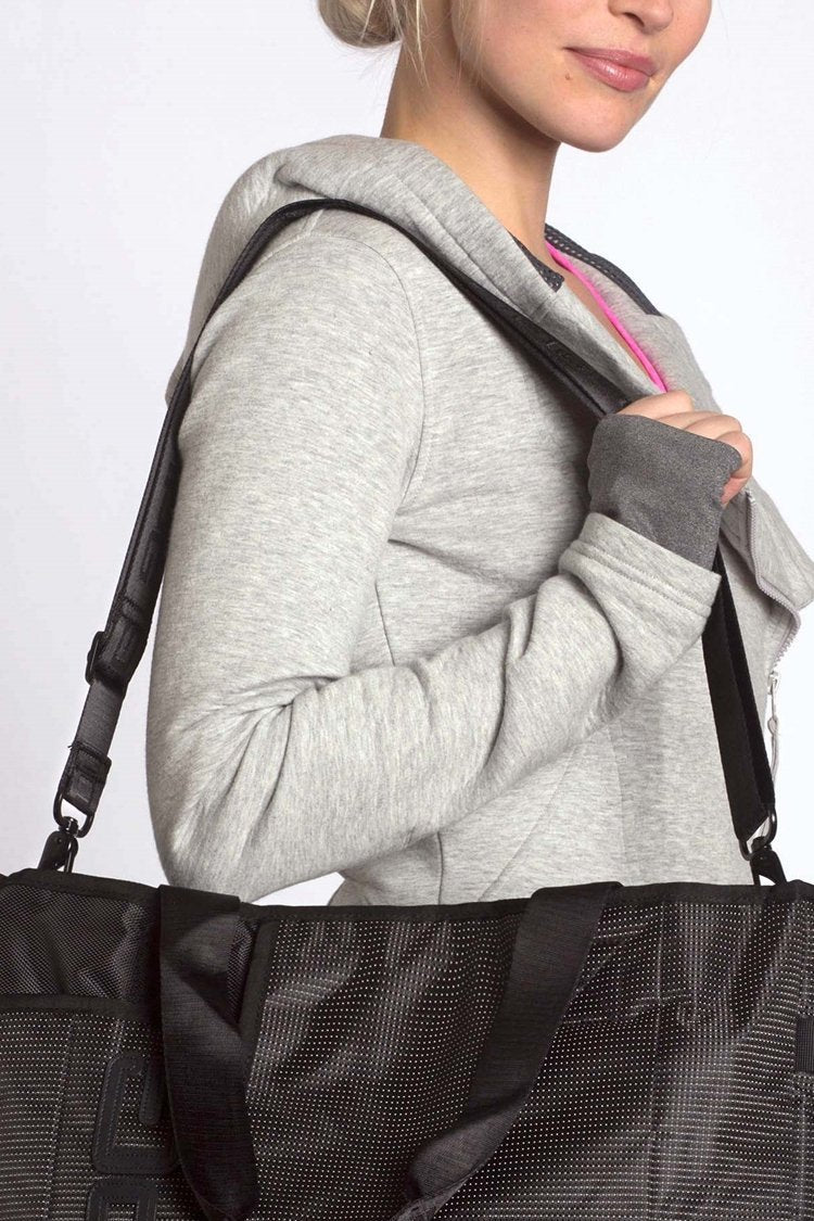 Intersection Tote