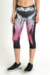 Tron Cycling Capri