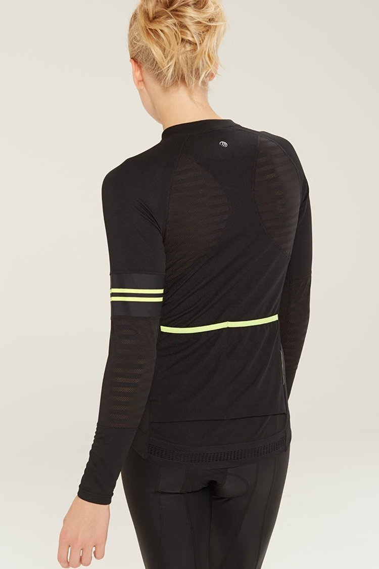 Intersection Cycling Jersey