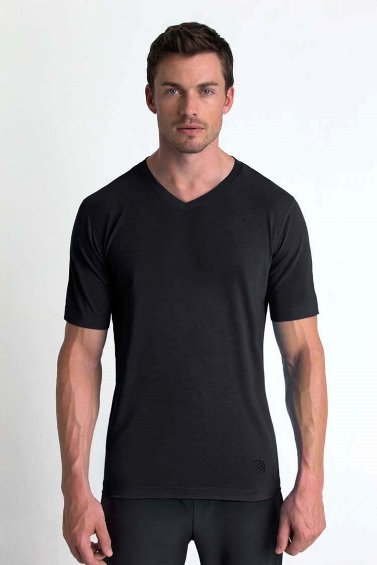 Essential Short Sleeve Tee