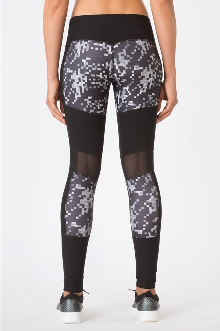 Center Legging