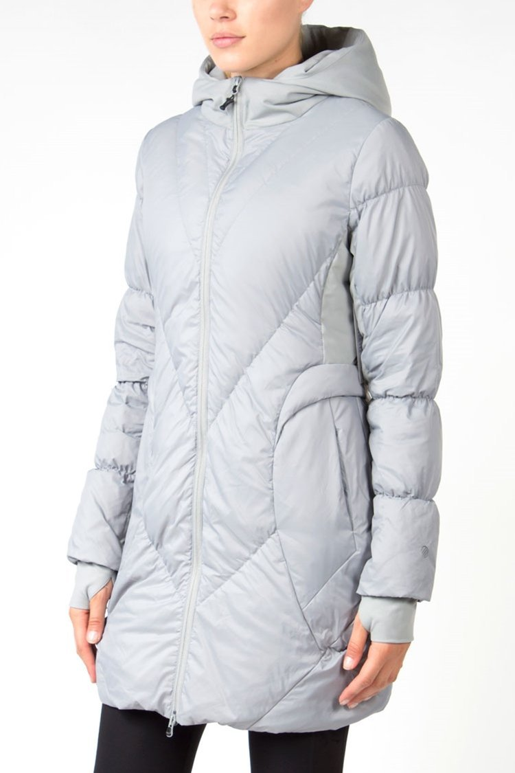 Vector Insulated Coat