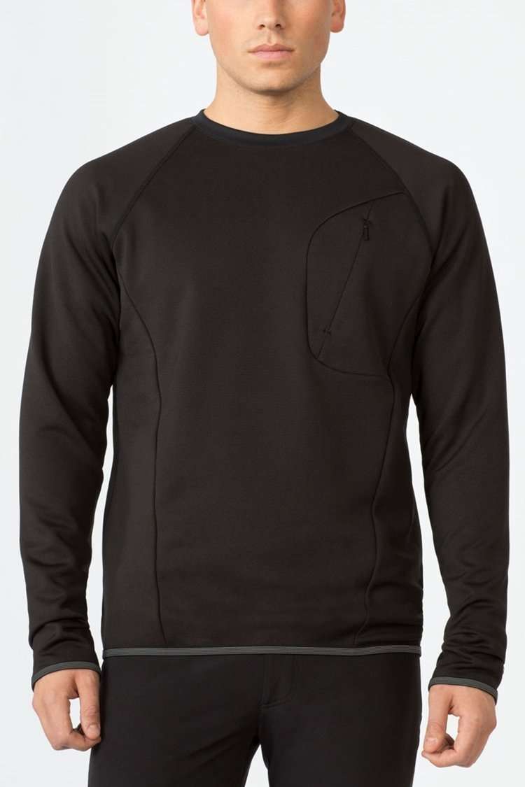 Legend Fleece Sweatshirt