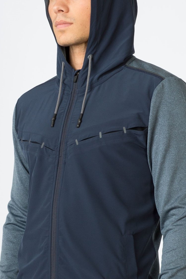 Adent Workout Hoodie