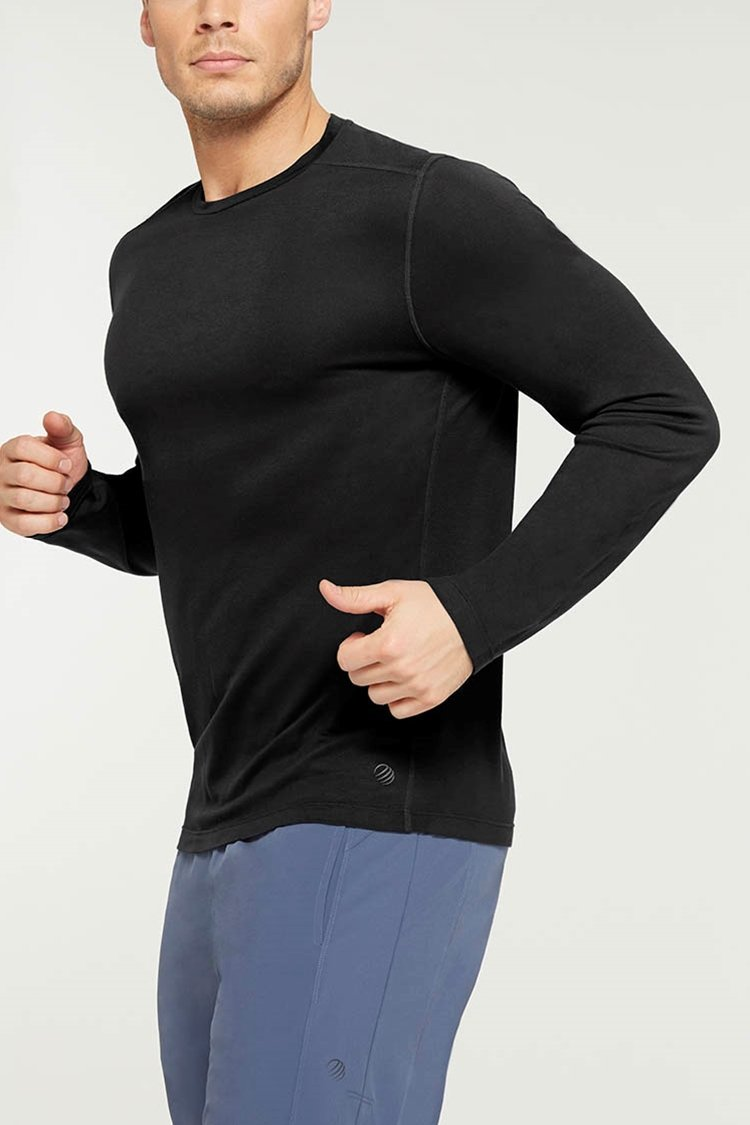 Tower Hero Knit Long Sleeve