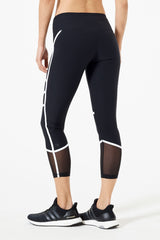 Arabesque 2.0 Active Capri