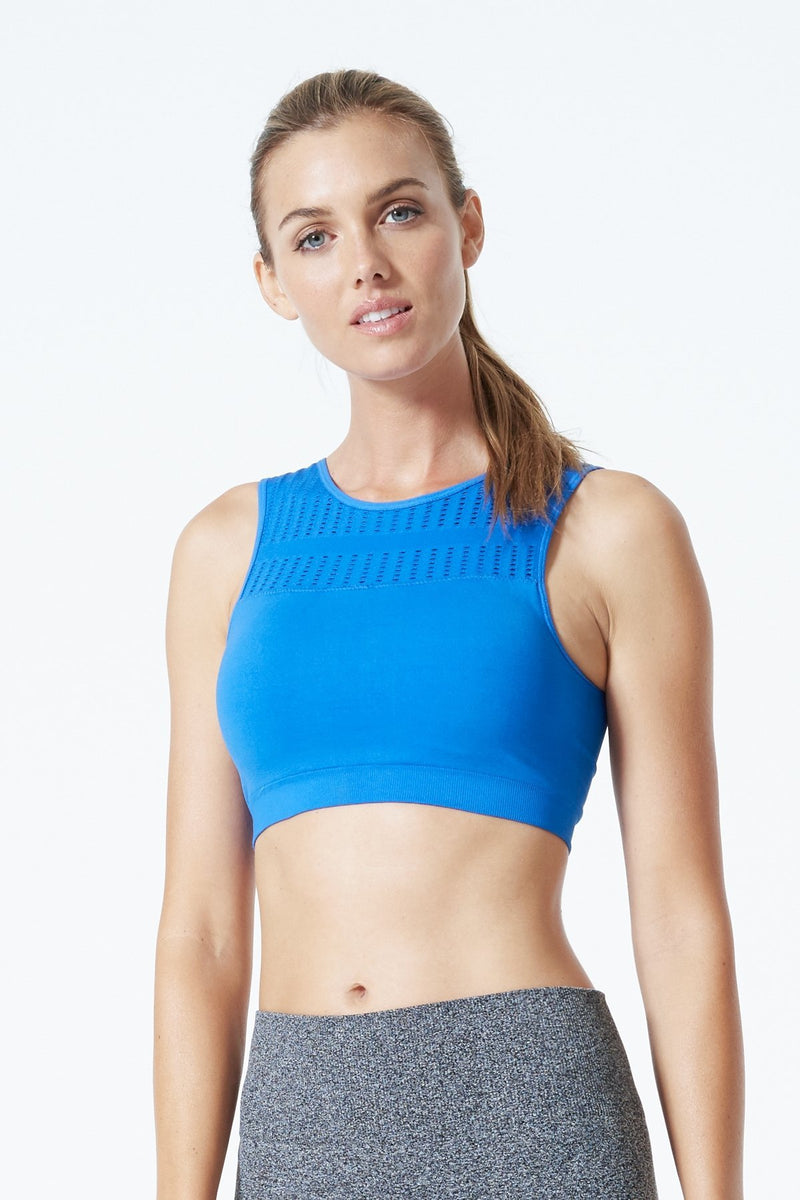 Revo 2.0 Light Support Stink-Free Seamless Bra