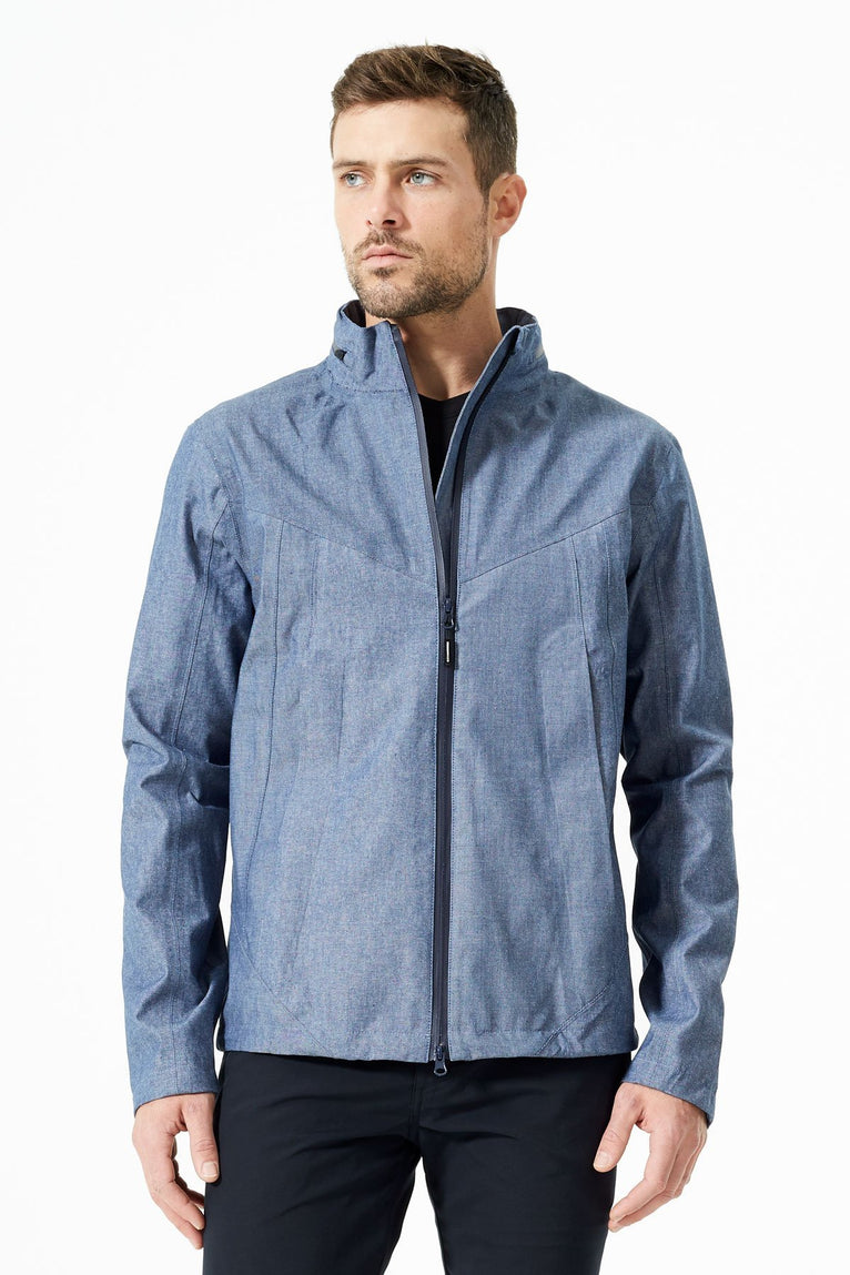 Unparallel 3.0 Travel Jacket