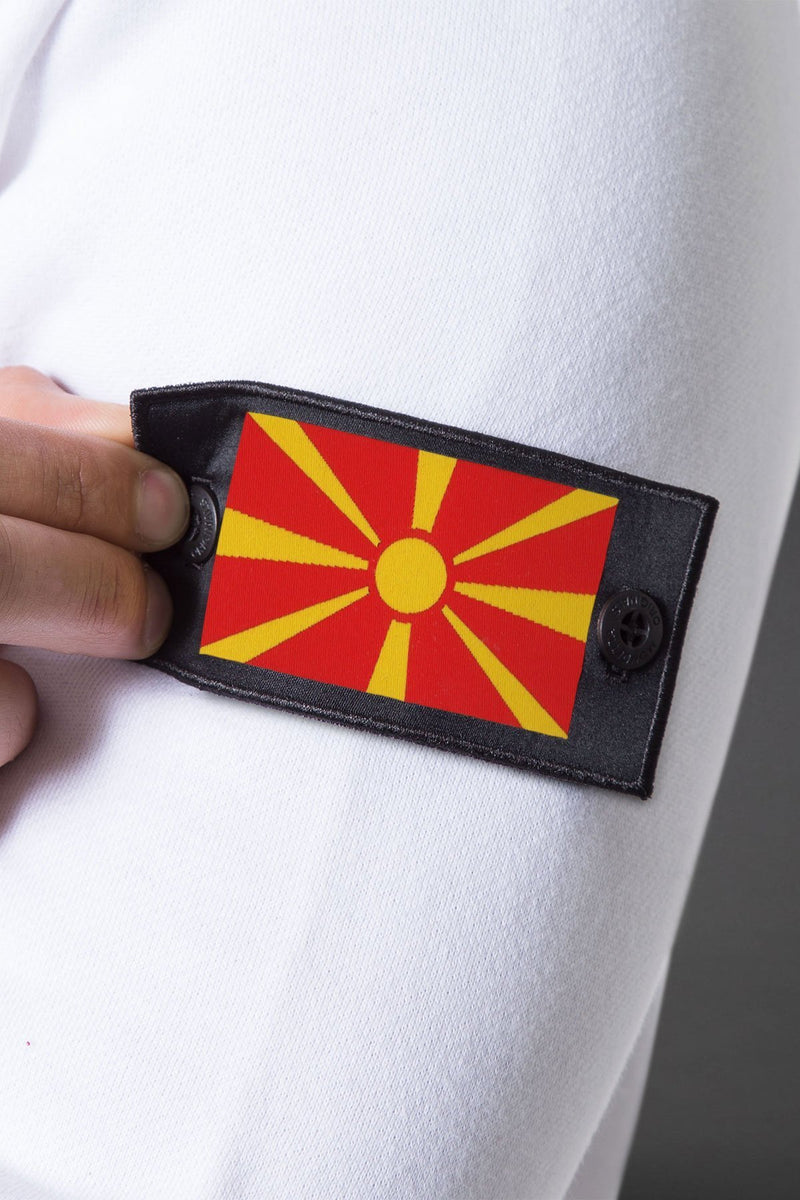 Macedonia Patch