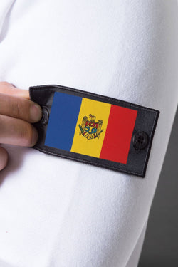 Moldova Patch