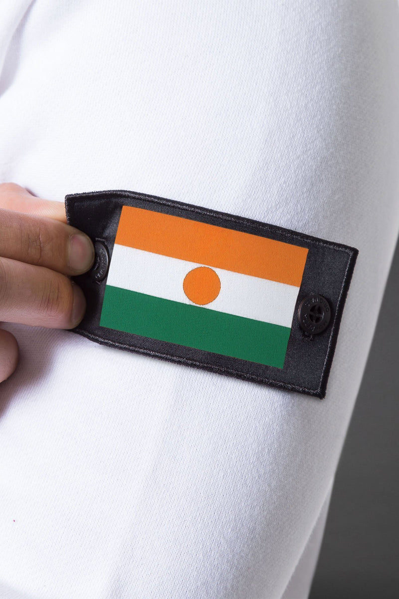 Niger Patch