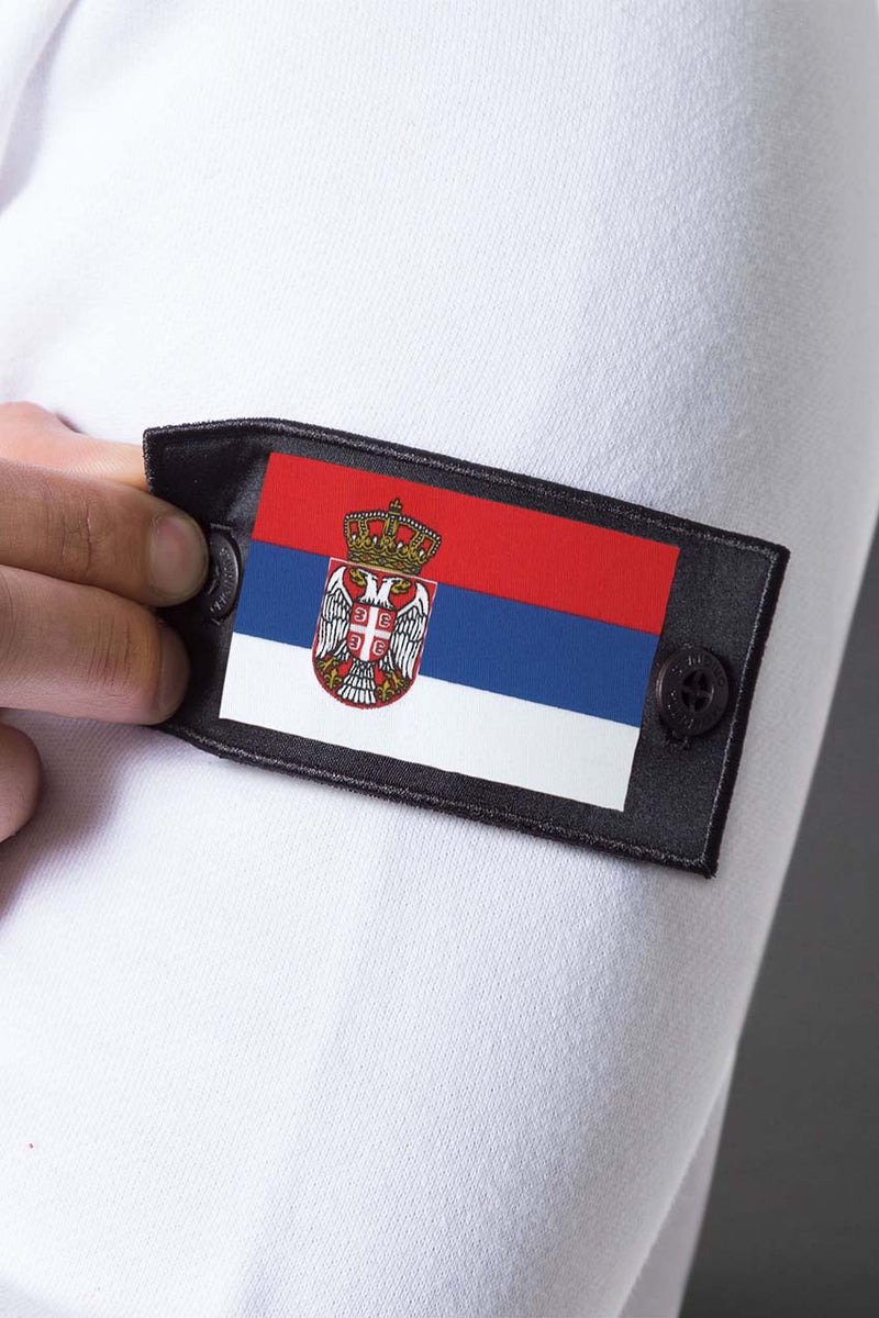 Serbia Patch