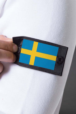 Sweden Patch