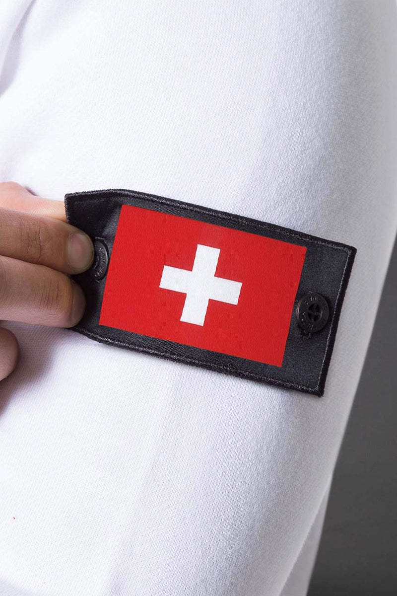 Switzerland Patch