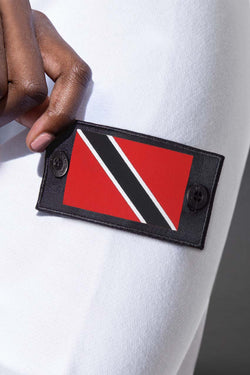 Trinidad & Tobago Patch