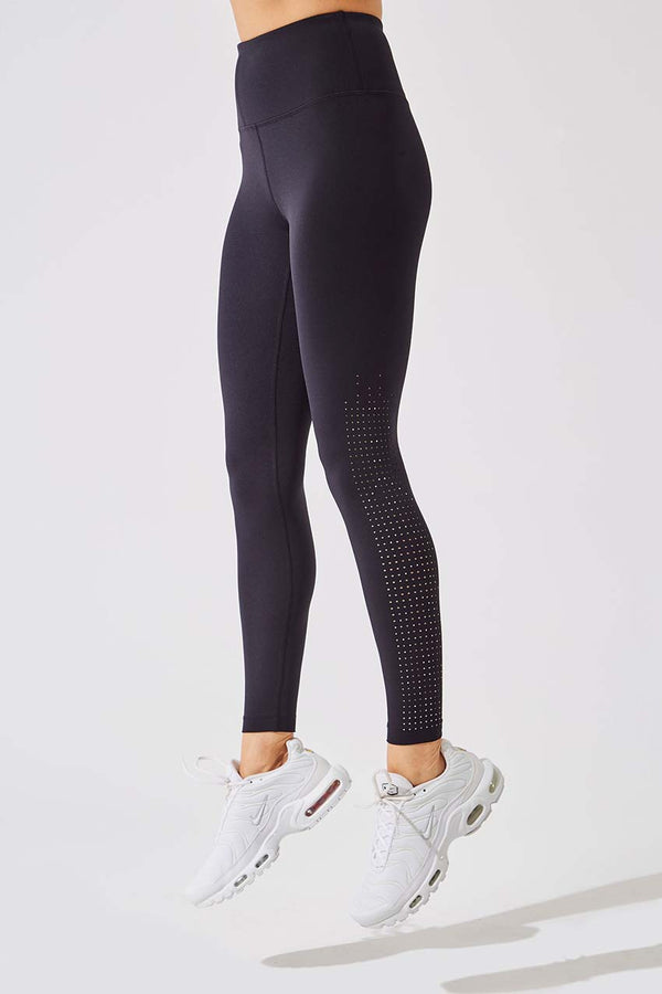 Movement Recycled Polyester High Waisted 7/8 Legging