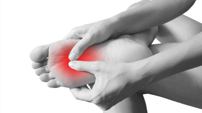 Searching for Neuropathy Solutions? Here's 3 Ways to Stop Foot Pain in its Tracks