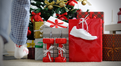7 Sporty Stocking Stuffers for Your Favorite Athlete
