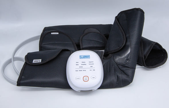 Foot and Leg Massager Wrap