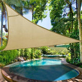 Triangle Sun Sail Shade
