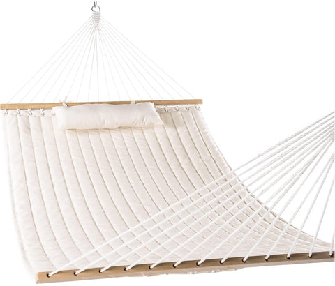 Double Quilted Hammock