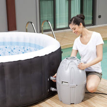 Lay-Z-Spa Inflatable Hot Tub
