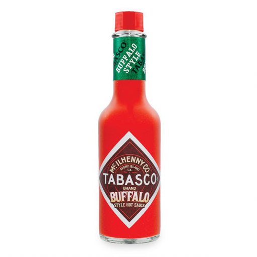 Tabasco Buffalo Sauce