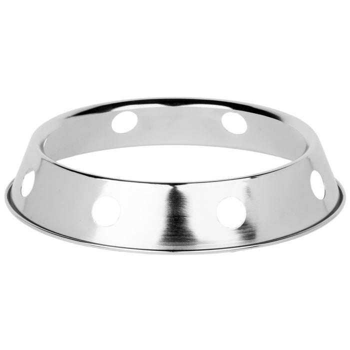 Plated Steel Wok Ring