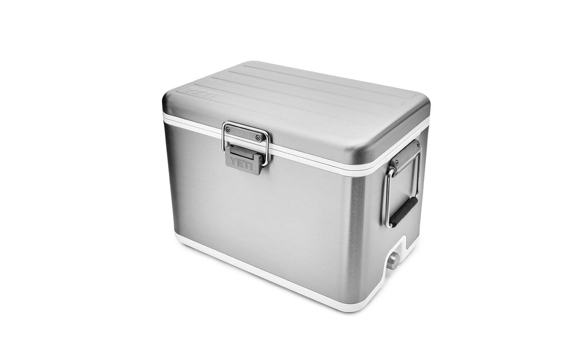YETI V Series Stainless Steel Hard Cooler