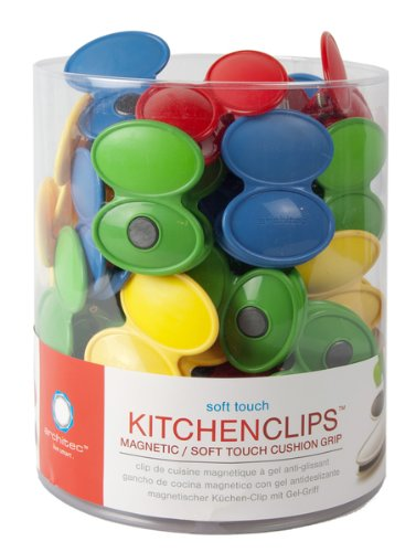 Architec® Soft Touch Kitchen Clips – Small