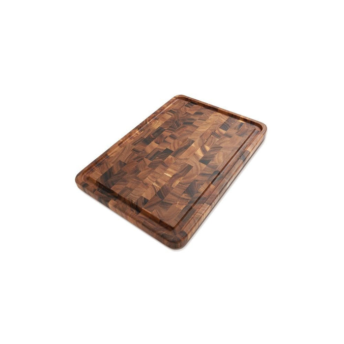Ironwood Large Prep End Grain w/Channel