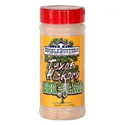 Suckle Busters: Texas Hickory