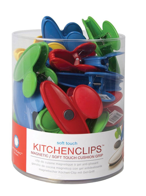 Architec® Soft Touch Kitchen Clips – Large
