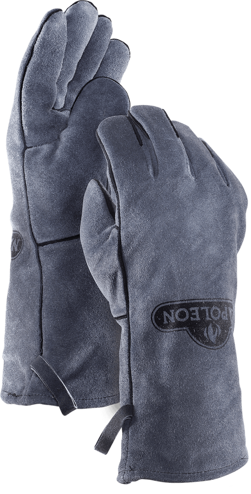 Napoleon Genuine Leather BBQ Gloves
