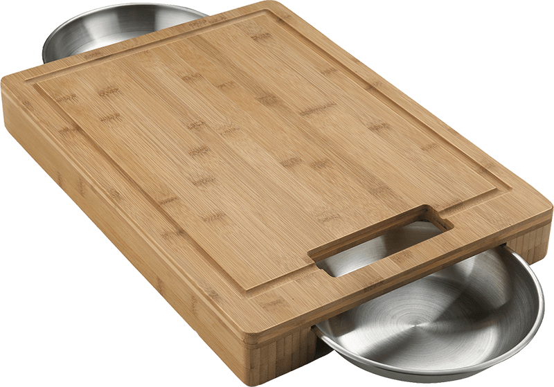 Napoleon Professional Cutting Board Set