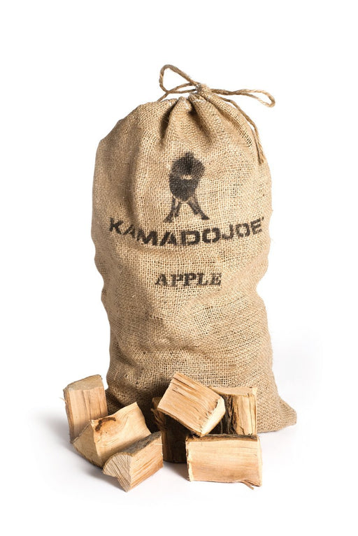 Kamado Joe® Apple Chunks
