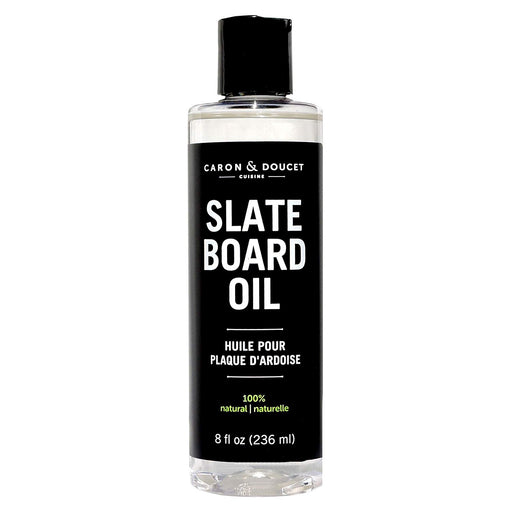Caron & Doucet Slate Board Oil