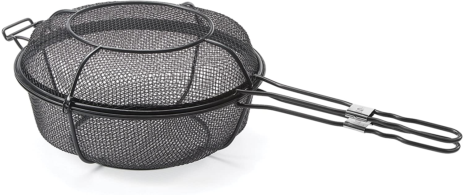 Outset Chef's Outdoor Grill Basket