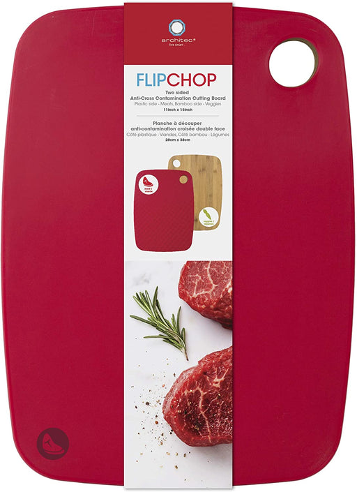 Architec® FlipChop Reversible Cutting Board