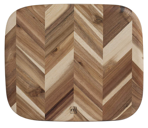 Madeira Herringbone Cutting Board