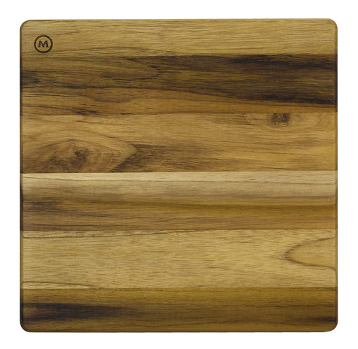 Madeira Brazilian Teak Medium Chop Board M-09