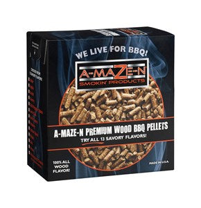 A-MAZE-N Pellets Apple 2lb. 802004