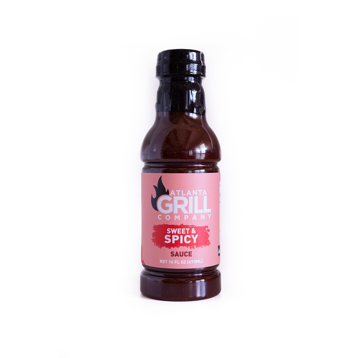 Atlanta Grill Company: Sweet and Spicy Sauce