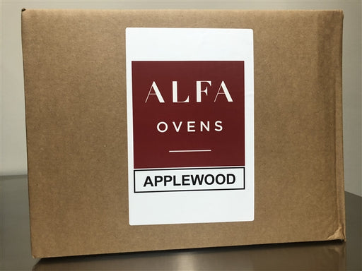 Alfa Ovens Cooking Wood